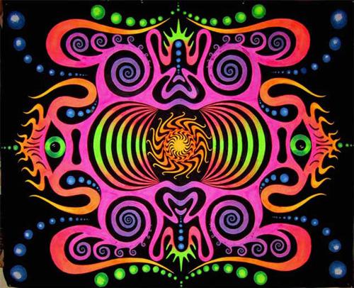 Goa Uv Backdrops Amp Uv Artwork Blacklight Posters